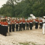 1986 PASA Dedication Ceremony-Band