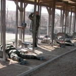 IDOC Sniper Training (2012)
