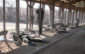 IDOC Sniper Training