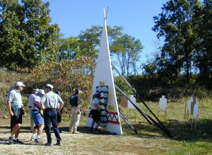 IPSC Pan-Am Teepee (2000)