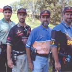 Team SafariLand (1988)