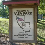 Welcome to PASA Park