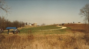 Rifle Range Beginnings (1991)